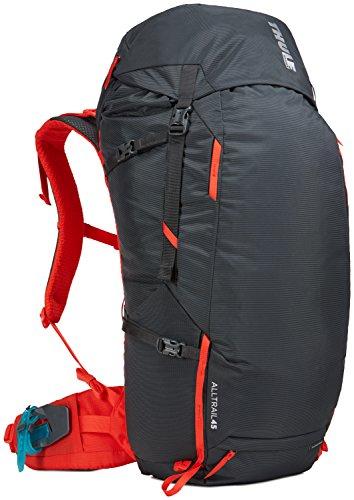 Thule Herren Alltrail 45L M Backpack, Obsidian, REG