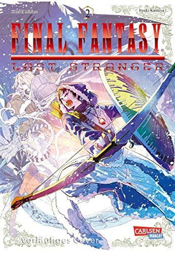 Final Fantasy - Lost Stranger 2 (2)