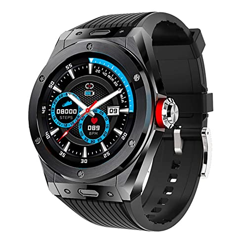 XYZK MV58 Smartwatch Damen Bluetooth Smartwatch Herren Fitness...