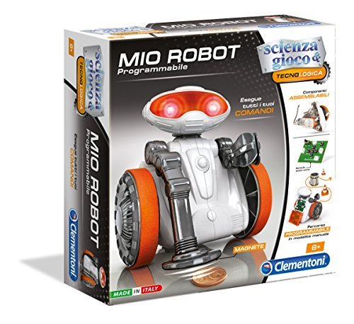 MY Robot 13915.6 by Clementoni