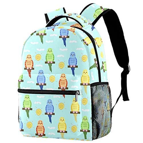 Kinderrucksack für Jungen und Mädchen Rucksack für die Schule...