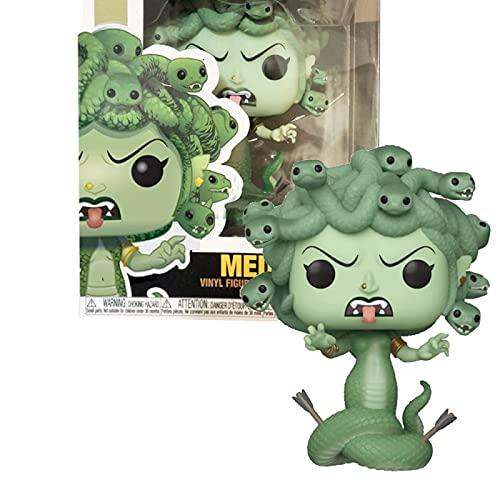 Pop Movie Medusa 22 # Mit Box Vinyl Action-Figuren...