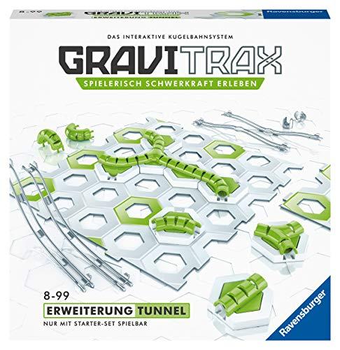 Ravensburger GraviTrax Erweiterung Tunnel - Ideales Zubehör für...