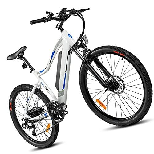 CM67 Elektro Mountainbike Fahrrad 26 Zoll E-MTB Ebike Damen Aus...