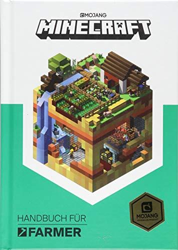 Minecraft, Handbuch für Farmer: Ein offizielles...