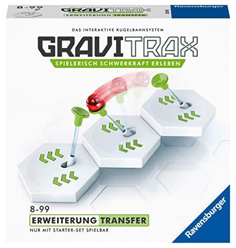 Ravensburger GraviTrax Erweiterung Transfer - Ideales Zubehör...