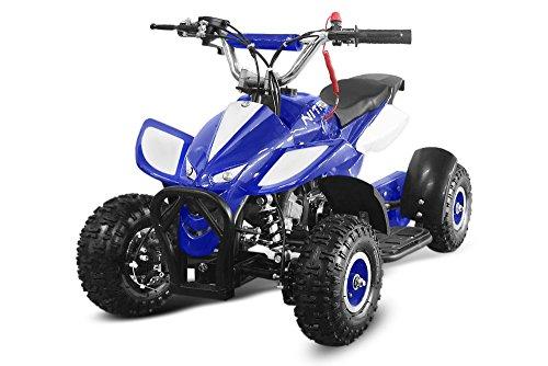 49cc Dragon 4' II Mini Quad ATV Bike Pocket Cross Midi Buggy...