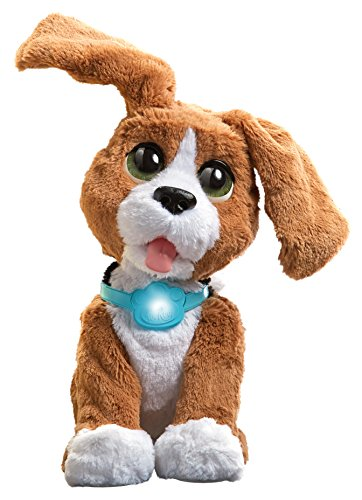 """FurReal Friends Spielzeug / Plüschtier """"Benni, der sprechende..."""