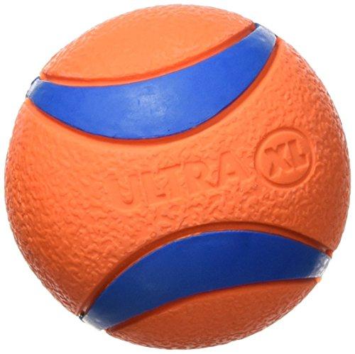 huckit! Ultra Balls X-Large – (8,9 cm Durchmesser) – 2 Stück