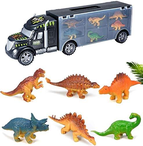 TXXM Spielzeug-Autos, Transport Carrier LKW Spielzeug, mit...