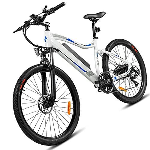 CM67 Elektro Mountainbike Fahrrad 26 Zoll E-MTB Fahrrad Damen Aus...