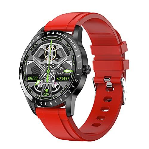 Smartwatch Herren, Für Android Und Ios, Fitness-Tracker Mit...