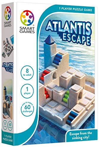 smart games SG442 Puzzle