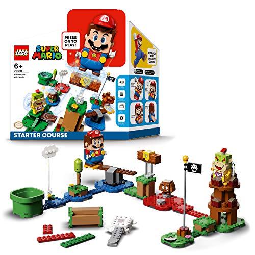 LEGO Super Mario Starterset