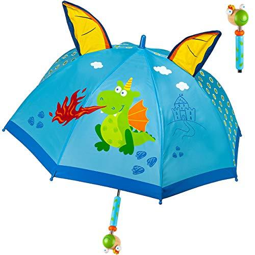 alles-meine.de GmbH Kinderschirm / Regenschirm _ Motivwahl _...