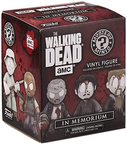 Funko Mystery Mini The Walking Dead 12483 In Memorium 1...