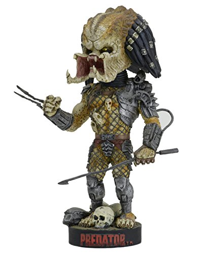 Action Figur Predator Extreme Head Knockers (ohne Maske)