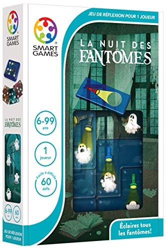 Smartgames–SG 433fr–Die Nacht der...