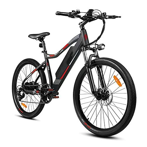 CM67 Premium Elektro Mountainbike Fahrrad 26 Zoll E-MTB Ebike...