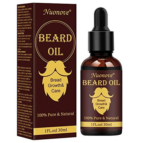 Bartöl, Beard Oil, Bartwuchsöl, Bartwuchsmittel, Öl Bart,...