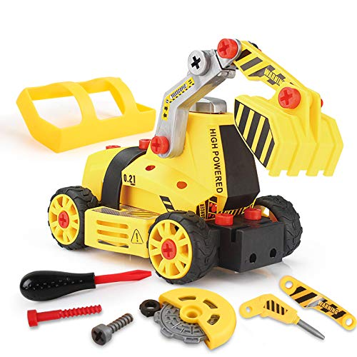 BeebeeRun Motorik Montagespielzeug