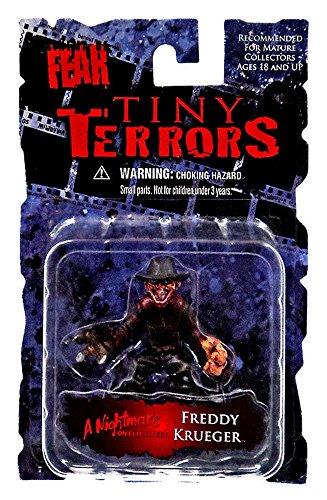Cinema of Fear Tiny Terrors 2' Mini Figuren 3er Set