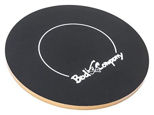 Bad Company | Balance Board aus Holz (MDF) | Therapiekreisel in...