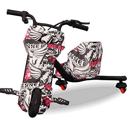 BEEPER Drift-Trike Elektro
