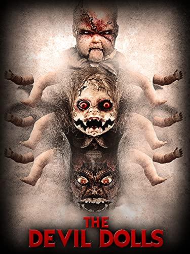 The Devil Dolls
