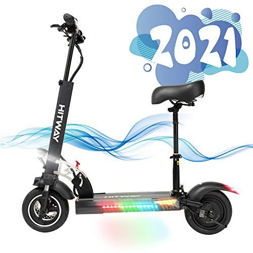 SOUTHERN WOLF Elektro Scooter Erwachsen, Elektro Scooter...
