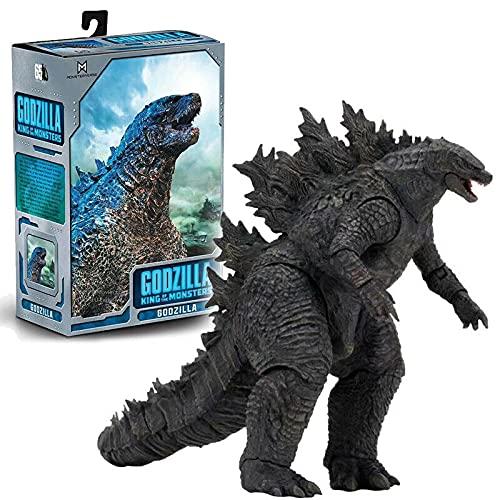 agzhu Godzilla 2019 King of Monster Dinosaurier 18cm Actionfigur...