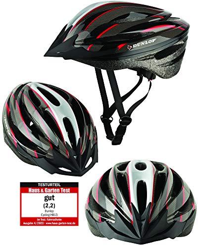Fahrradhelm Dunlop HB13 für Damen, Herren, Kinder, EPS...