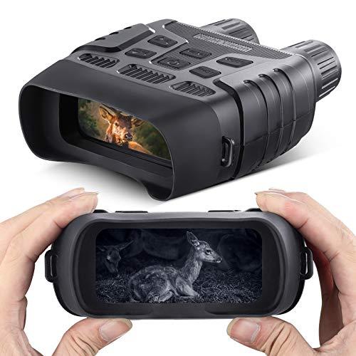 Digitales Nachtsichtgerät Binokular 7x31mm 2.31' TFT LCD...