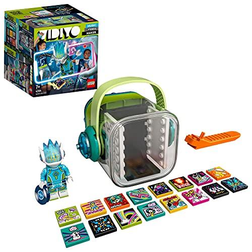 LEGO 43104 VIDIYO Alien DJ Beatbox Music Video Maker Musik...