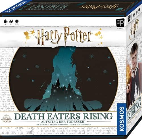 KOSMOS Harry Potter: Death Eaters Rising - Aufstieg der Todesser,...