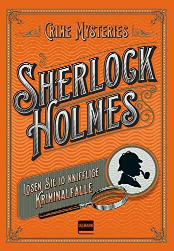 Sherlock Holmes - Crime Mysteries: Lösen Sie 10 knifflige...