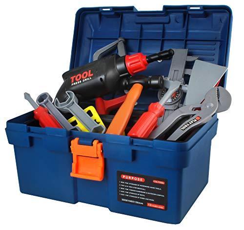 ISO TRADE Werkzeugkoffer