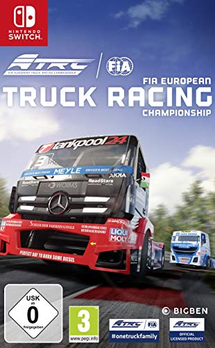 FIA Truck Racing Champ. USK:OA