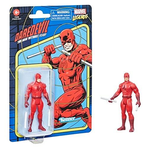 Marvel Legends Retro Collection – F2658 – Figur mit Gelenken,...