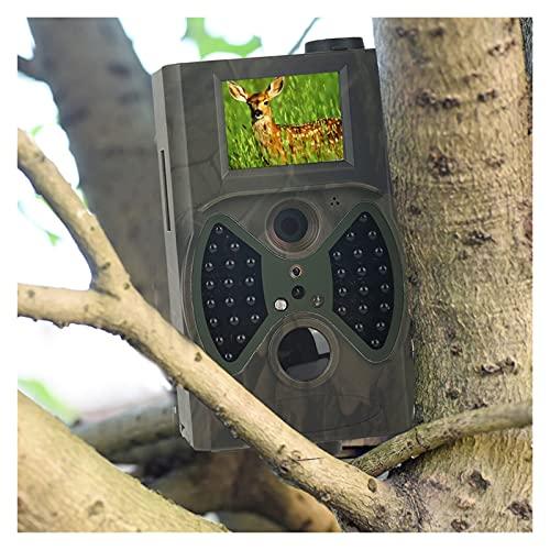 GUANGHEYUAN-J Versteckte Kamera Wanderkamera HC300A 16MP...