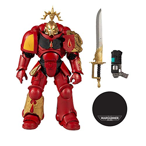 Mcfarlane Warhammer 40k - 17,8 cm Figur - Blood Angels Primaris...