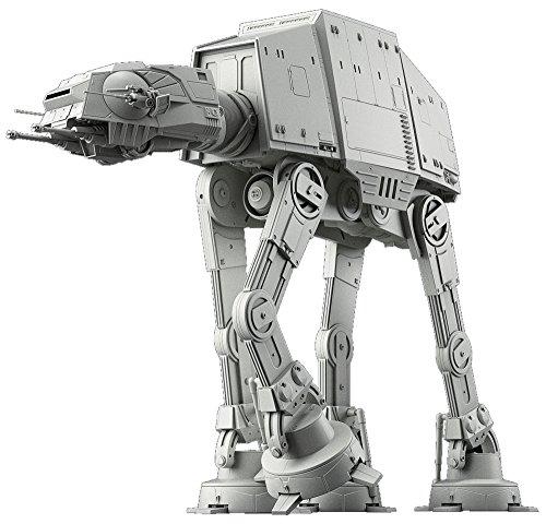 Star Wars 1/144 AT-AT Walker Maßstab Kunststoff-Modell-Kit...