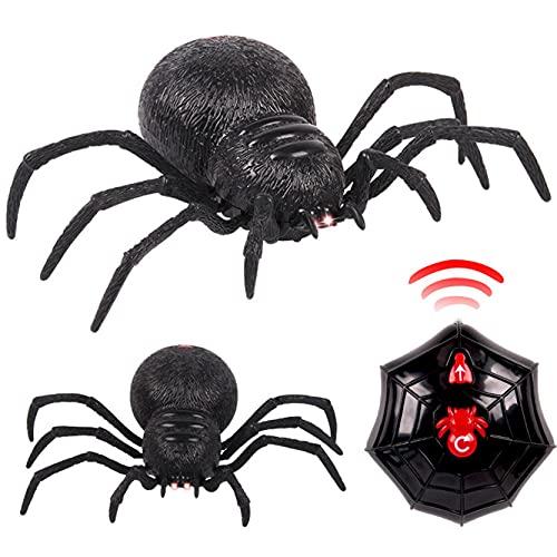 GUHKA Fernbedienung Spider Scary Wolf Spinne Roboter Realistische...