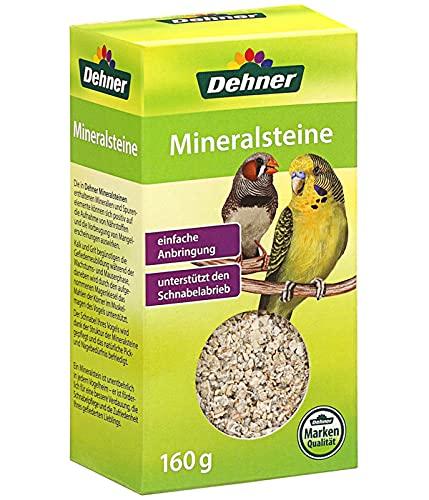 Dehner Mineralsteine (160 g)