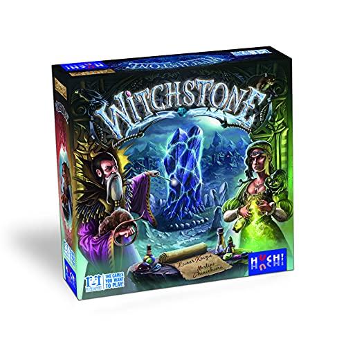 HUCH! Witchstone Strategiespiel
