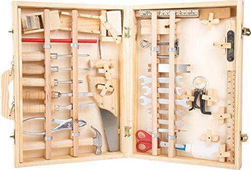 Small Foot Kinder-Werkzeugkoffer