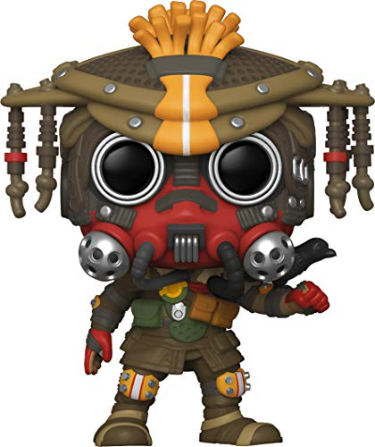 Funko 43288 POP Games: Apex Legends - Bloodhound Collectible Toy,...