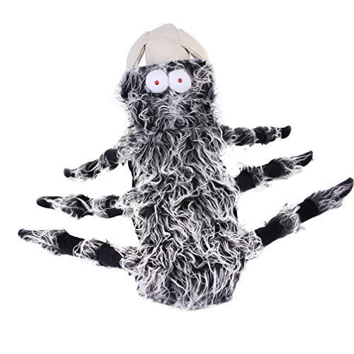 ifundom Gefälschte Spinne lustige Haustier-Spinnenkostüme...