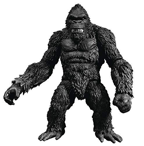 Mezco Toys King Kong of Skull Island Actionfigur, 17,8 cm,...