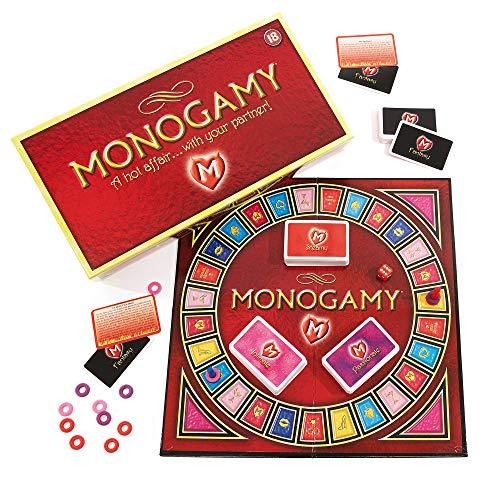 Monogamy Spiel für Paare